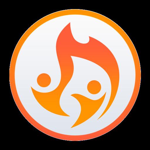 Flames Messenger for Tinder for Mac
