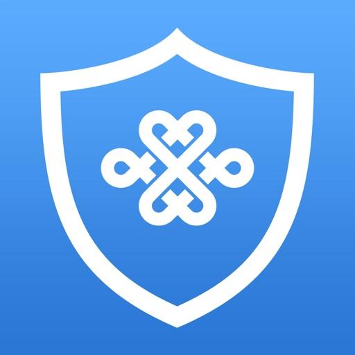 通信卫士官网icon图