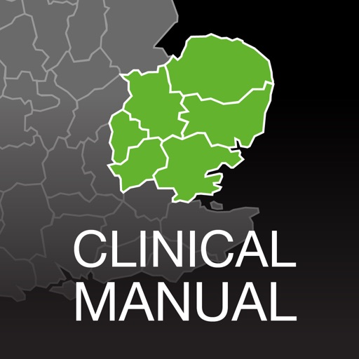 EEAST Clinical Manual