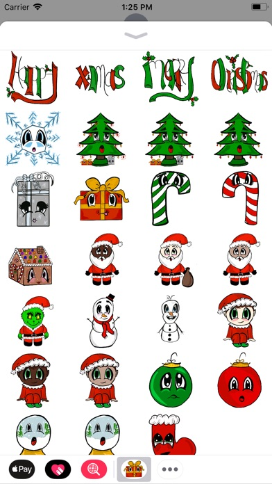 download Cute Christmas! apps 1