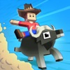 Rodeo Stampede — Sky Zoo Safari