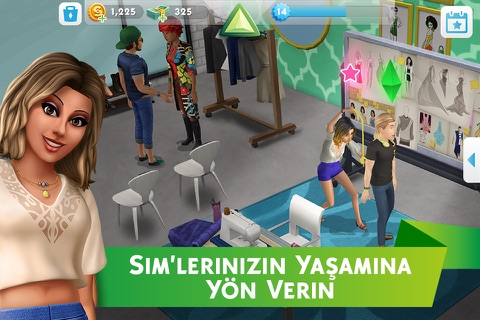 The Sims™ Mobile screenshot 3