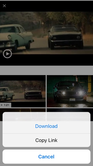 download Browser and Download Manager apps 1