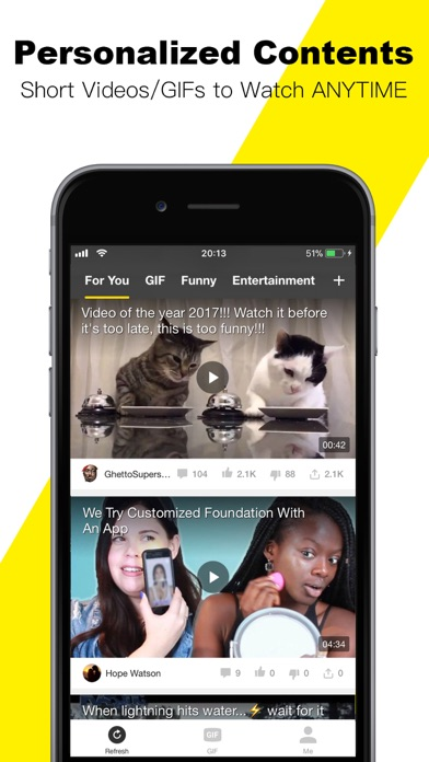 download BuzzVideo - Live Trivia Show apps 4