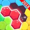 Paper Puzzle Hexa 2018