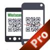 Whatscan Pro for Whatsweb