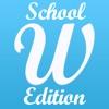 Icône : Wordsalad - School Edition