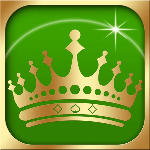 FreeCell Solitaire Classic HD iOS App