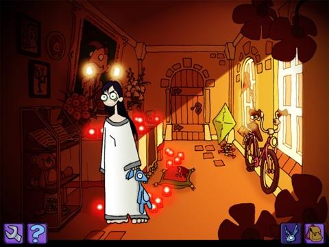 Edna & Harvey: Edna bricht aus Screenshot