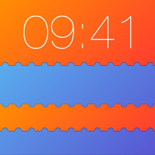 Slick – 锁定屏幕屏幕