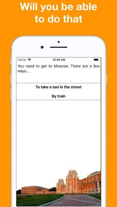 Russian Quest screenshot 3