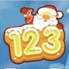 Math Christmas:Fun brain games