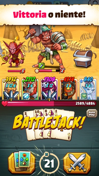 Screenshot of Battlejack1