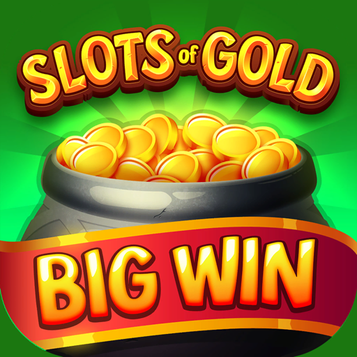 Slots of Gold Big Win for Mac