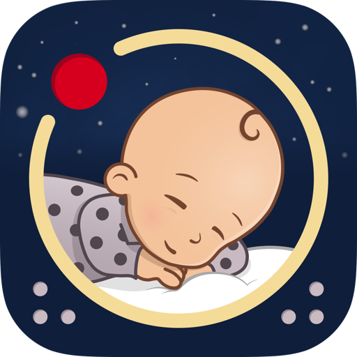 最佳嬰兒監視器:視頻和音頻云3G保姆攝像機