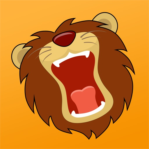狮吼app icon图