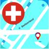 瑞士離線地圖