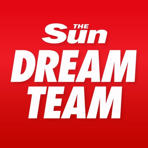 Sun Dream Team