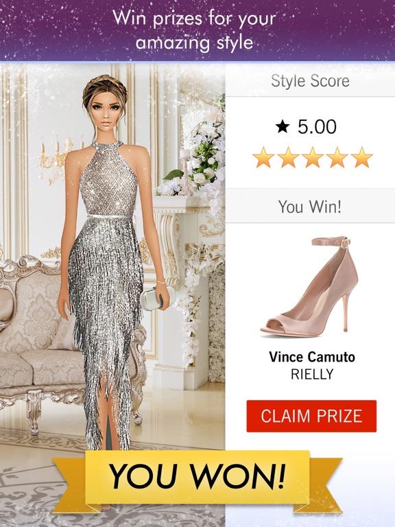 Covet Fashion Скриншоты11