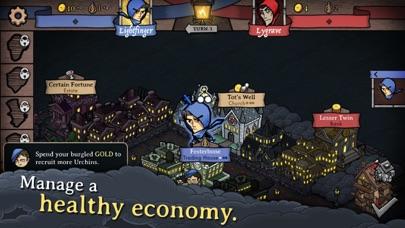Antihero - Digital Board Game app