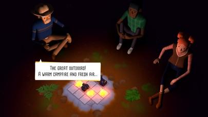 Campfire Cooking screenshot1