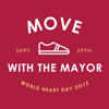 Move with the Mayor Challenge Wiki