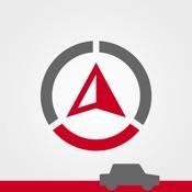 楽しく安全・高機能カーナビで運転診断 - ポータブルスマイリングロード -
