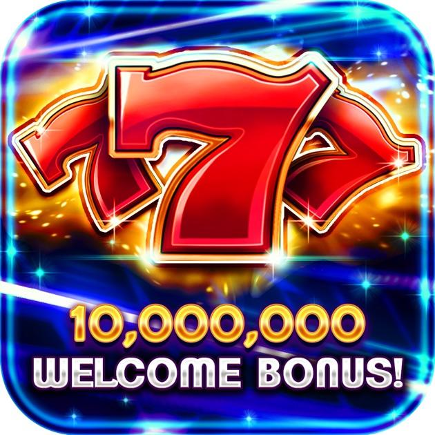 casino app store