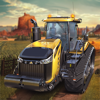 Farming Simulator 18 - GIANTS Software GmbH Cover Art