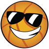 download Basketball Sporji Stickers