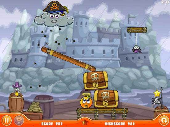 Игра Cover Orange 2: Путешествие