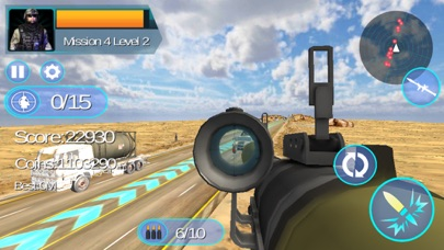 Командная война против террористов Скриншоты6