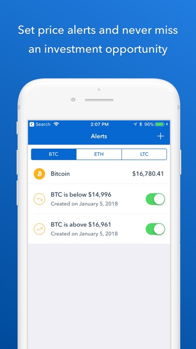 download Coinbase - Buy Bitcoin & more apps 0