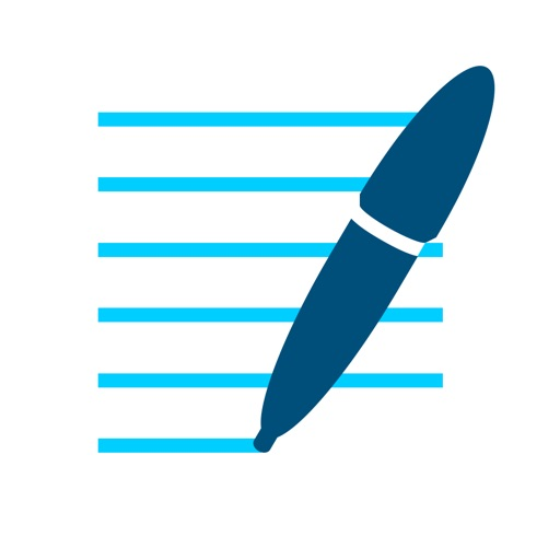 GoodNotes 4 app for ipad