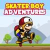 Skater Boy Adventures