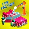 Gulfam Asghar - Car Factory Build  artwork