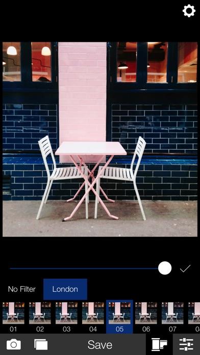 Analog London screenshot1