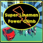 Super Lineman Power Climb icon