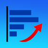 Forex Strength Meter Icon