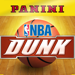 NBA Dunk by Panini 2018