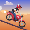 MarketJS - Biker Lane Adventure artwork