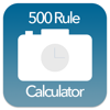 500 Rule Calculator