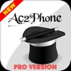 AC2PHONE app for iPhone/iPad