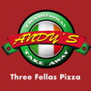 Andy's Three Fellas Pizza