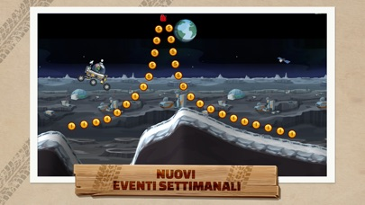 Screenshot of Hill Climb Racing 25