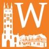 Warwick Town of Treasures