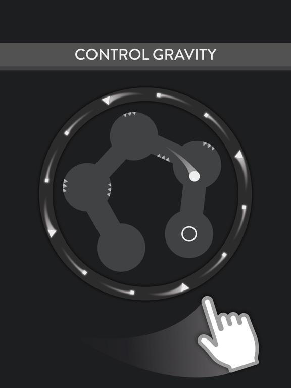 Newton - Gravity Puzzle Screenshots