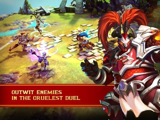 Taichi Panda Screenshots