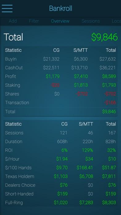 download Poker Bankroll Tracker apps 0