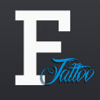 Tattoo Fonts - design your text tattoo